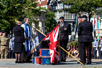 Southport Armed Forces Day July 2018